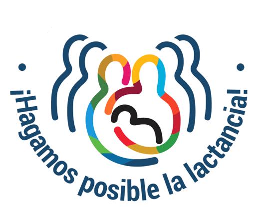 SEMANA MUNDIALde laLACTANCIA MATERNA1º al 7 de agosto 2019