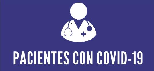 Protocolo acompañantes en cuidados moderados y CTI - Pacientes COVID-19