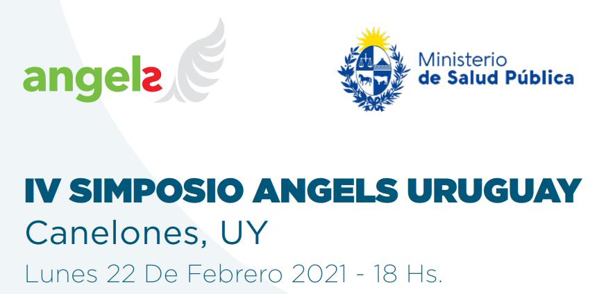 IV SIMPOSIO ANGELS URUGUAY Canelones, UY