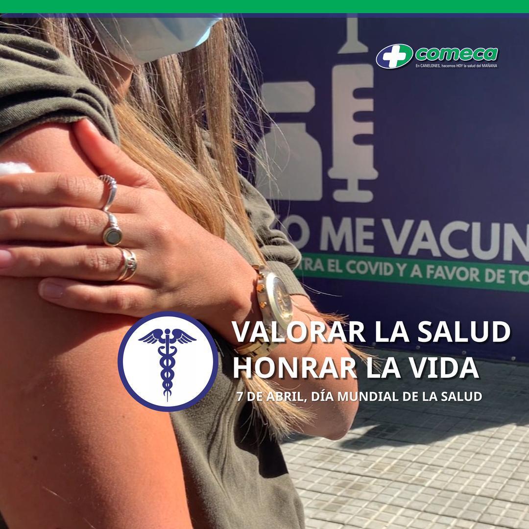 7 de Abril - Día Mundial de la Salud