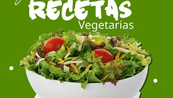 Junio – Recetas Vegetarianas