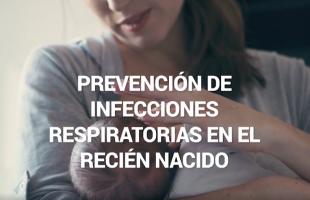 PREVENCION DE INFECCIÓN DE INFECCIONES RESPIRATORIAS
