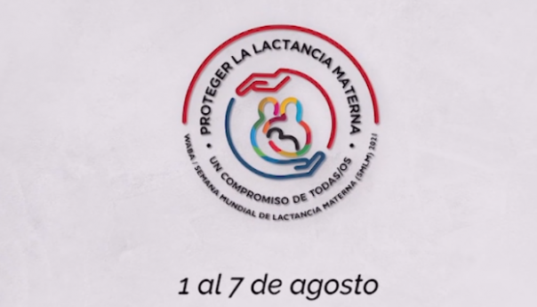 1 al 7 de agosto, Semana Mundial de la Lactancia Materna