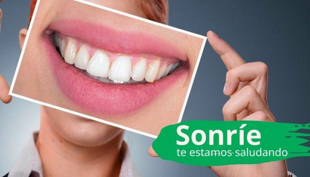 Domingo 3 de octubre día del Odontólogo
